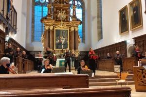 Chor St. Johannes