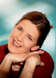 Angelika Portrait